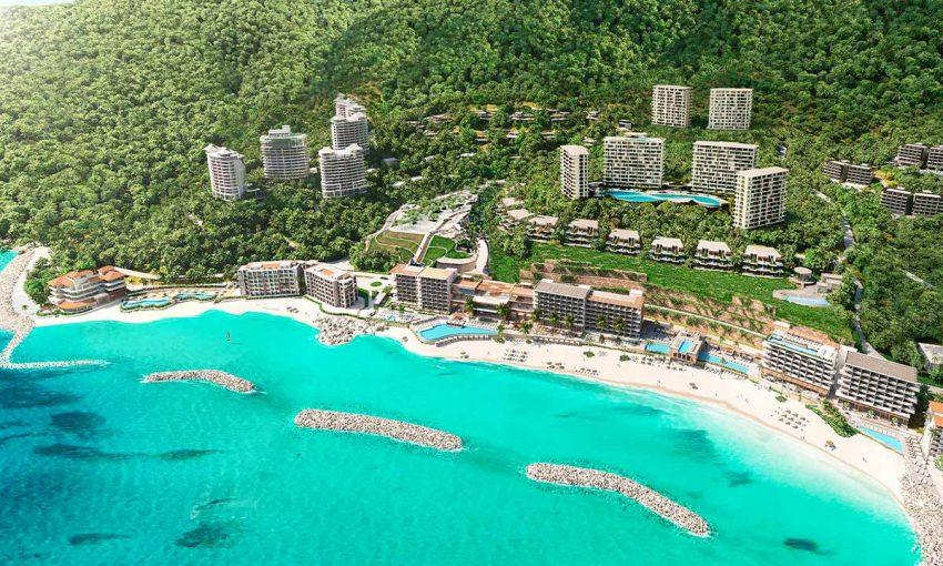 tafer resort expansion plan puerto vallarta south