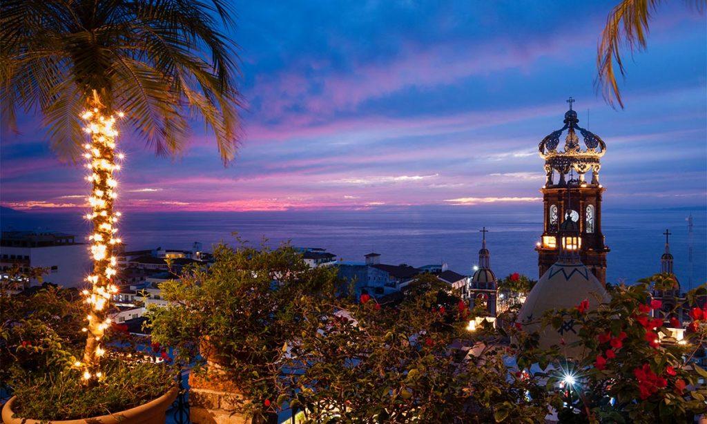 holidays in puerto vallarta