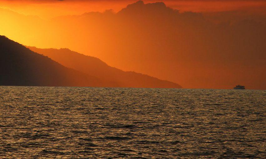 sunset-in-puerto-vallarta